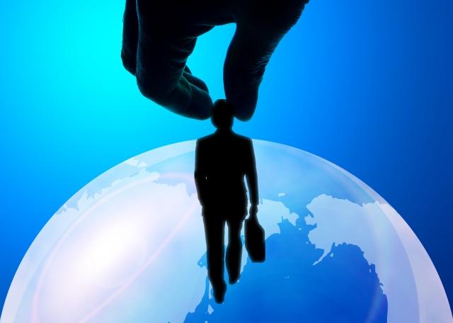 日本企業から外資系への転職